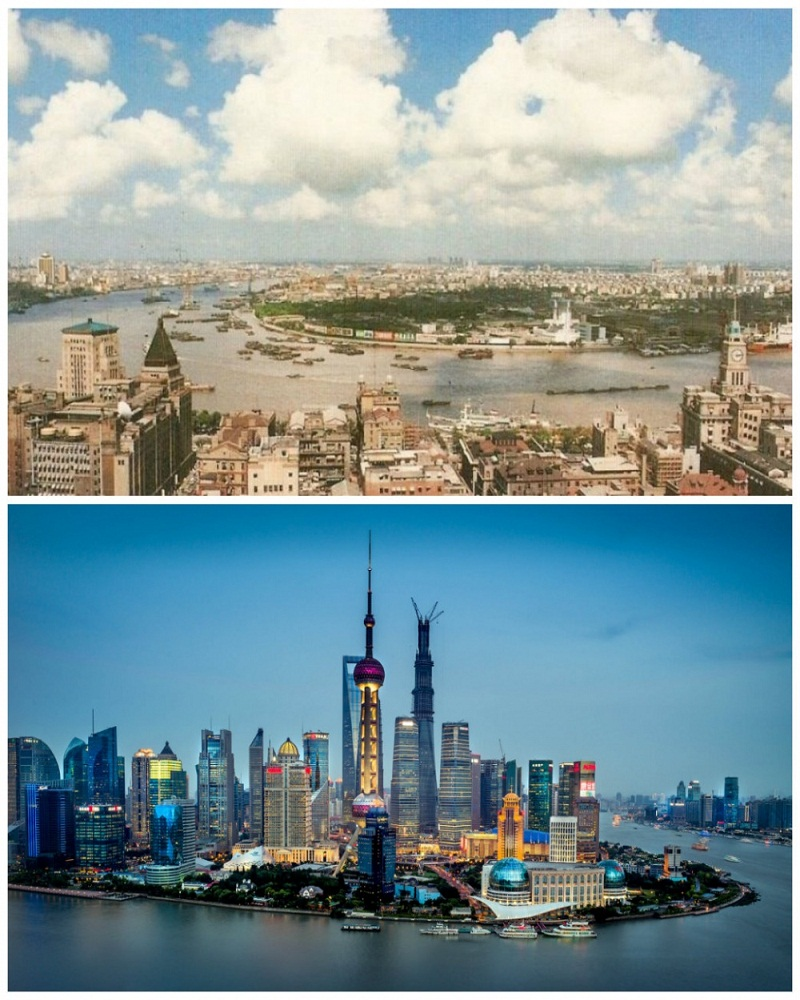 shanghai-china-1980-vs-the-present