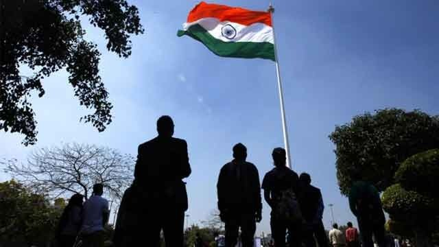 360 feet high flag at attari border