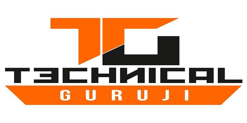 Technical Guruji gaurav chaudhary
