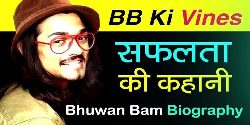Bhuvan Bam bb ki vines all story