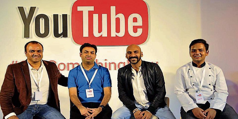 indian youtube star success story