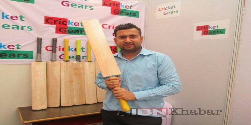 Anubhav sukhija cricketgears all story