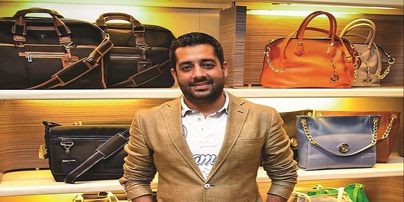 Sahil Malik DaMilano succes story