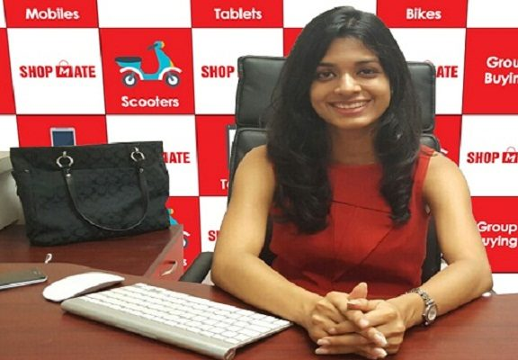 shambhavi sinha shopmate all success story