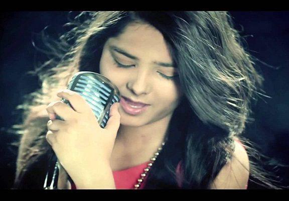 shraddha sharma shraddharockin singer allstory