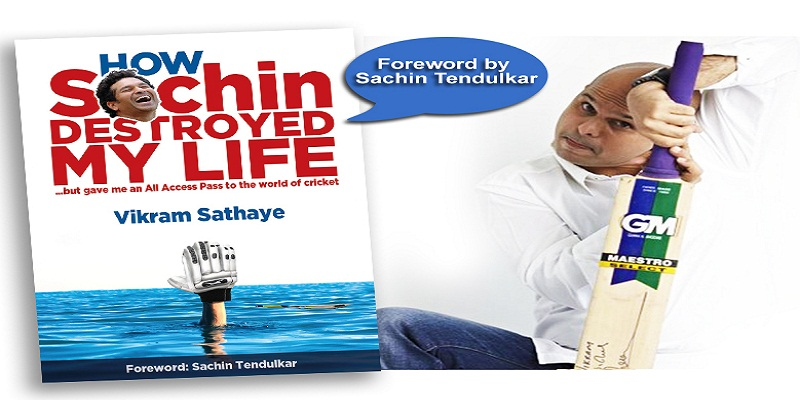 vikram sathaye whatthe duck how sachin destroyed my life book online allstory