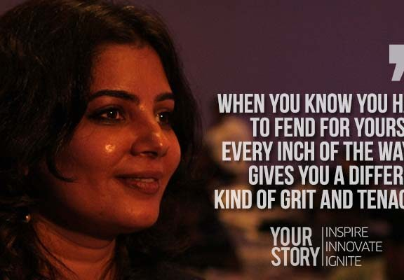 Shradha-Sharma-YourStory-success-allstory