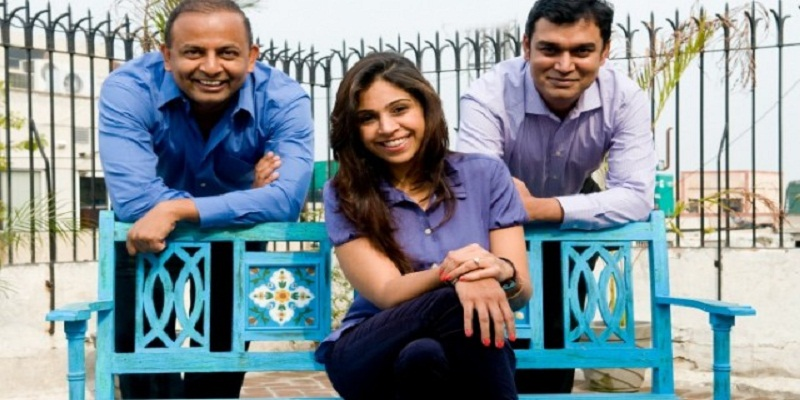 Mydala founders anisha singh all success story